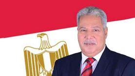 """أبوسريع إمام مرشح إئتلاف الاحزاب الوطنية بالقليوبية لـ""""الوطن"""": المشاركة واجب وطني"""