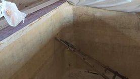 آخر أخبار حادث مصنع مخلل بني سويف.. تحول لمقبرة الأب وابنائه الثلاث