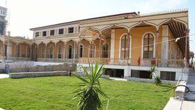 هيئة قناة السويس تستعد لافتتاح أكبر متحف في منطقة القناة وسيناء