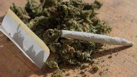 ضبط 9 كيلو مخدرات و3 مجرمين شديدي الخطورة بالقناطر