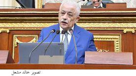 البرلمان يحيل بيان طارق شوقي للجنة التعليم