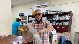 """""""مسعود"""" حاضر الحضور في الانتخابات والاستفتاءات: واجب وطني"""
