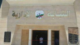 مروة البيومي تمثل النيابة الإدارية أمام المحكمة التأديبية