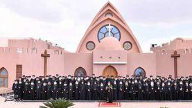 الكنيسة تطالب الأقباط بمساندة الدولة وتضع ميزانية لمساعدة أسر السجناء