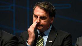 رئيس البرازيل يضرب مجددا: لا للكمامة ولن آخذ اللقاح!