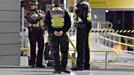 مقتل شرطي في إطلاق نار بمحطة مترو لندن
