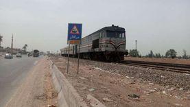 السكة الحديد: 10 محظورات لتحقيق الانضباط بالقطارات والمحطات