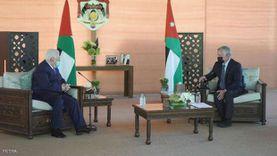 الأردن يدعو لتكثيف الجهود لإنهاء الصراع الفلسطيني الإسرائيلي