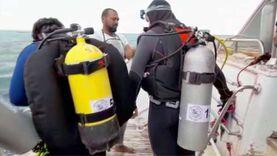 سائحو الغردقة يقضون الشتاء في أعماق البحر: «المياه دافئة»