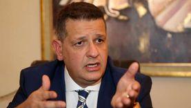 نائب حالي يتحفظ على وصف برلمان 2015 بـ«مجلس نعم وخلاص»