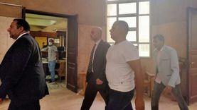 ارتفاع أعداد مرشحي انتخابات النواب بشمال سيناء إلى 25