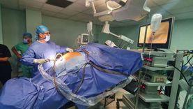"""طبيب بالأقصر يوضح ملابسات وفاة مولود بـ""""ذبح في الرقبة"""""""