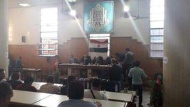 مؤشرات نتائج الدخيلة بالإسكندرية.. القائمة الوطنية 96499 صوتا