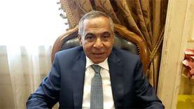 النائب طارق رسلان: تشكيل الشيوخ يضم كفاءات ستثري العمل النيابي