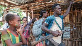 زعيم إقليم تيجراي يعلن استعادة السيطرة على بلدة أكسوم بعد فقدها بيوم