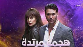 بعد الاختيار 3.. تامر مرسي يعلن عن جزء ثانٍ من مسلسل «هجمة مرتدة»
