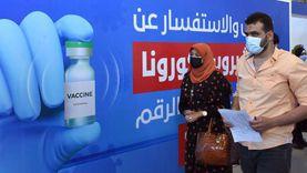 هل يجوز تلقي اللقاح مع استمرار التهاب الرئة بعد التعافي؟.. طبيب يجيب