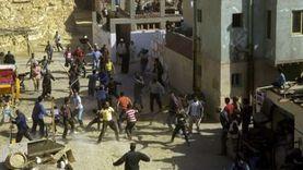 إصابة 5 بينهم 3 سيدات في مشاجرة بسوهاج
