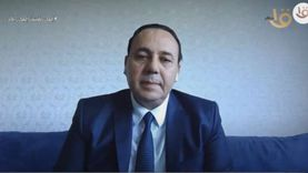 الجاليات المصرية بأوروبا: السيسي يبني مصر الحديثة