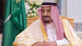 الملك سلمان للأمير نواف الأحمد: السعودية تقف مع الكويت