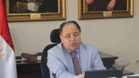 وزير المالية: 3 مبادرات لتحويل السيارات للعمل بالغاز
