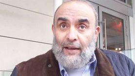 أشرف السعد: هربت من مصر لأني «جبان».. وتضخم ثروتي وراء «هلاكي»