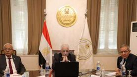 «شوقي» يبحث مع سفير بكين بالقاهرة تدريس اللغة الصينية في المدارس