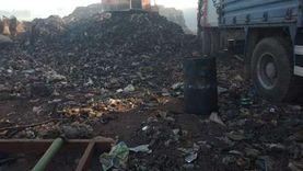 يصل ارتفاعها إلى 20 مترا.. مقالب القمامة بالمنوفية كارثة تنتظر التدخل