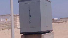 تجديدات وتوسعات في كهرباء كفر الشيخ بـ14 مليون جنيه