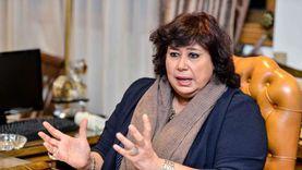 """رئيس الوزراء يشكر """"عبدالدايم"""" على جهودها في استعراض إسهامات مصر الثقافية"""