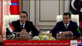 رئيس الوزراء: ليبيا بلدنا الثاني وحريصون على تحقيق التنمية والاستقرار