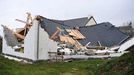 انقطاع التيار الكهربائي عن 250 ألف منزل ضمن تداعيات عاصفة فرنسا
