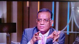"""مسلم: لم نّصل لدرجة وعي تُطمئنا على الدولة.. والبعض بيرمي المسؤولية على """"الإعلام"""""""
