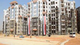 رئيس بدر: سكن العاملين بالعاصمة الإدارية سيكون جاهزا نهاية مارس الجاري