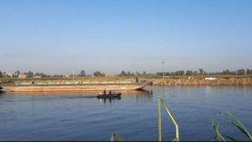 """عاجل.. """"الري"""" ترفع درجة الاستعداد القصوى للتعامل مع فيضان النيل"""