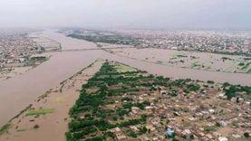 الفيضانات في السودان.. الأرصاد تحذر من أمطار وعواصف جديدة