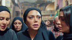 إشادات بأداء رانيا يوسف في الحلقة 11 من مسلسل «ملوك الجدعنة»