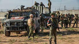 إصابة جنود روس وأتراك في تفجير عبوة ناسفة بسوريا