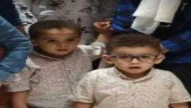 عاجل.. مصرع طفلين إثر سقوطهما في ترعة أثناء لهوهما في الشرقية