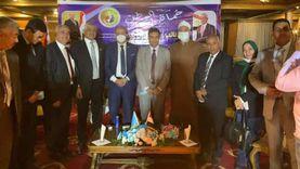 «العطيفي»: «حماة الوطن» حزب لكل المصريين