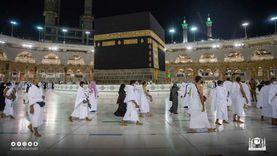 السعودية تستعد لاستقبال 20 ألف معتمر في أغسطس.. وتبشّر بزيادة تدريجية