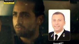 عمر زكريا: والدة الشهيد كريم فرحات قالتلى حسستني أنه معانا