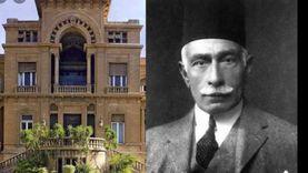 يوسف كمال مؤسس مدرسة الفنون الجميلة.. تخلى عن لقب «الأمير » واستبدله بـ«مزارع مصري»
