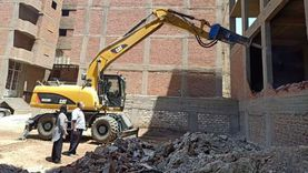 نص خطاب الإسكان للمحافظين بشأن مخالفات البناء: خفض أسعار التصالح