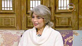 """سوسن بدر: والدتي جسدت دور """"أمونة"""" في مسرحية """"ريا وسكينة"""""""