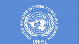 بعد توتر مع إسرائيل.. «اليونيفيل»: الوضع هادئ الآن في جنوبي لبنان