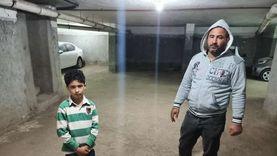 القصة الكاملة لصفع ابن عامل جراج بالمنصورة.. ووالده: فيديو ضربه أبكاني