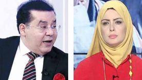 فيروز حليم بطلة الخلاف بين أيمن نور وعزام التميمي: زواج عرفي وتمويلات