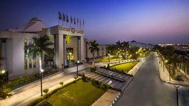 انطلاق امتحانات «التيرم الأول» في جامعة مصر