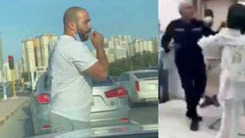 جريمة صباح السالم.. مصري يقتل كويتية رفض أهلها زواجهما «فيديو»